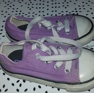 Other - Toddler Converse
